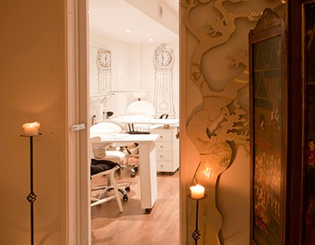 Salon of the week: Jade Angel at Czaro