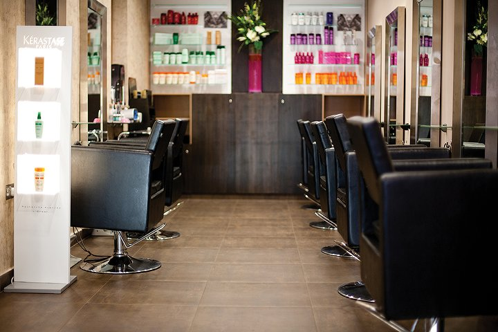 Pierre haute coiffure hair salon in marylebone london - Nail salon marylebone ...