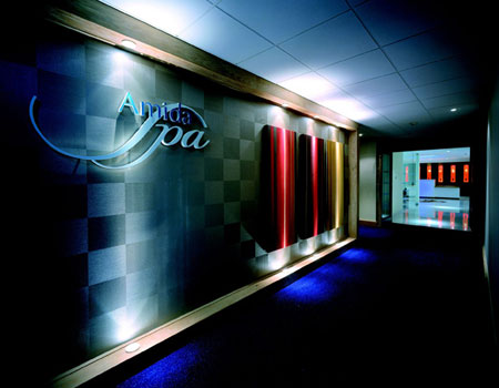 Spa of the week: Amida Spa, Chelsea