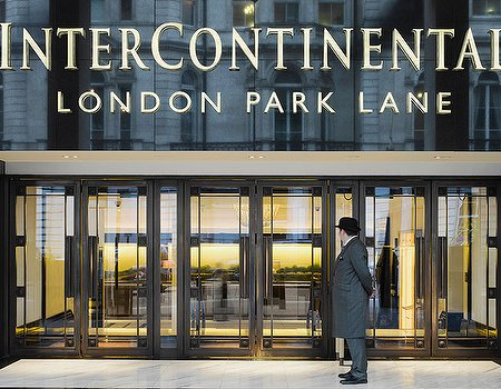 Spa of the week: Spa InterContinental at InterContinental London Park Lane