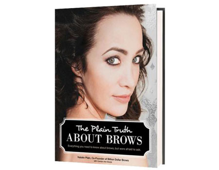 Book review: The Plain Truth About Brows
