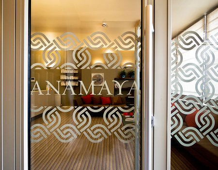 Tried and tested: Perfect Posture Session at Anamaya