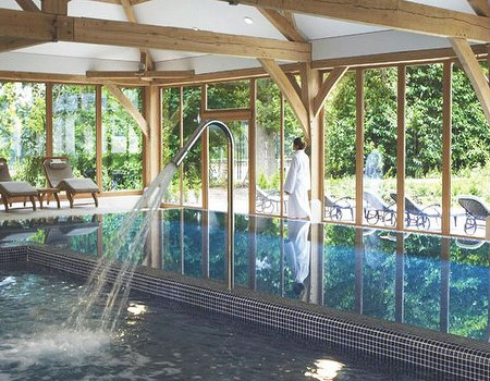 Spa of the week: Spa at Luton Hoo Hotel