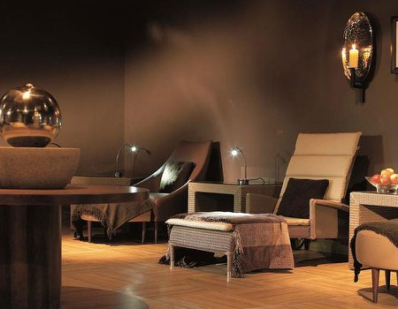 Spa of the week: Macdonald Portal Hotel, Golf and Spa