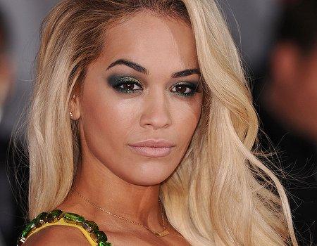 Get the look: Brit Awards Blonde