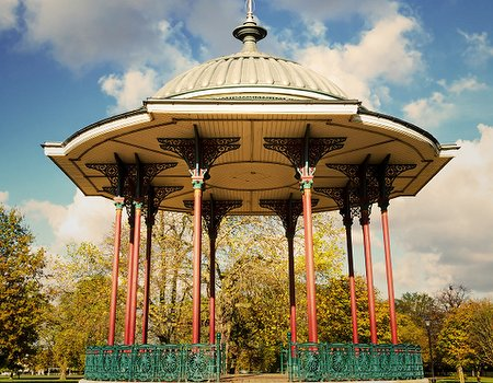 The Beauty-lover's Guide to London: Clapham