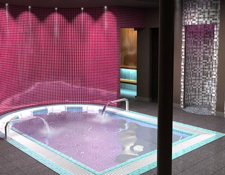 Spa of the week: The Boot Glamp, Windsor