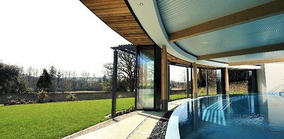 Garden Centre: The Cornwall Hotel Spa & Estate