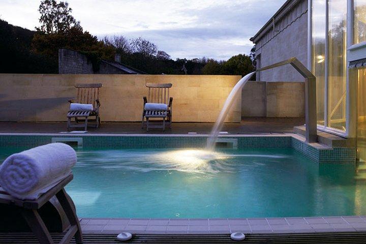 Macdonald Bath Spa Hotel Menu