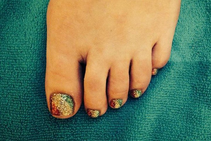 Carly Nails Treatment Room Beauty In Plympton