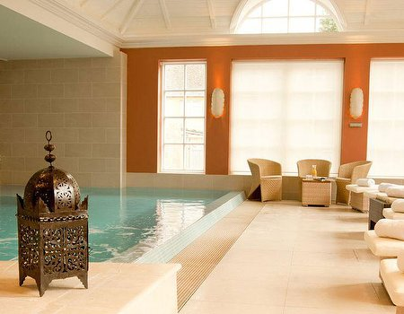 Spa of the week: Cotswold House Hotel and Spa