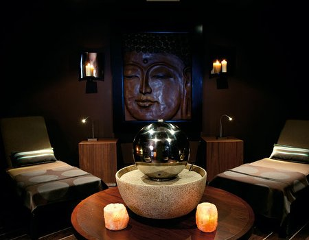 Spa of the week: Macdonald Forest Hills