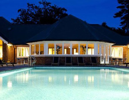 Spa of the week: the Spa at Ardencote Manor Hotel and Country Club