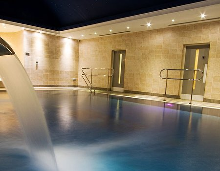 Spa of the week: Fistral Beach Hotel and Spa