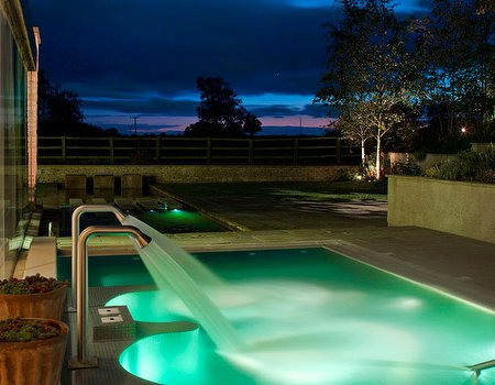 Spa of the week: Barnsley Spa & Skincare Centre at Barnsley House