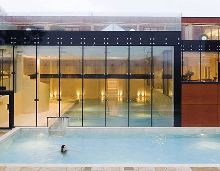 Spas of the week: Historic Sussex Hotels