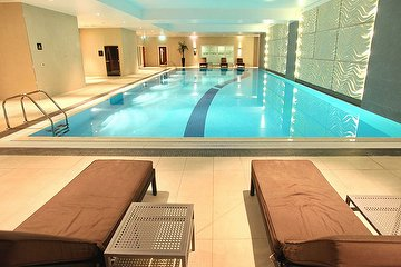 Leisure Spa At The Hampshire Court Hotel Hotel Spa In Basingstoke Hampshire Treatwell