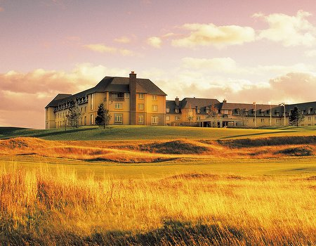 Spa of the week: Fairmont St Andrews