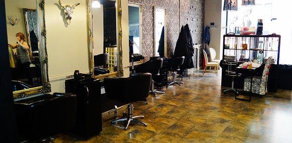 Chesne hair hair salon in merchant city glasgow treatwell for Aaina beauty salon glasgow
