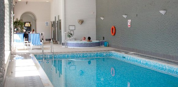 The Spa At The Manor House Hotel Hotel Spa In Bishop