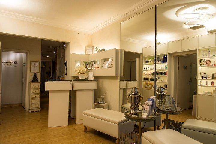 kosmetik atelier medical beauty concept kosmetikstudio in winterhude hamburg treatwell. Black Bedroom Furniture Sets. Home Design Ideas