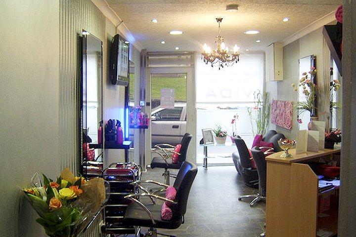 Hair beauty by vida beauty salon in govanhill glasgow for Aaina beauty salon glasgow