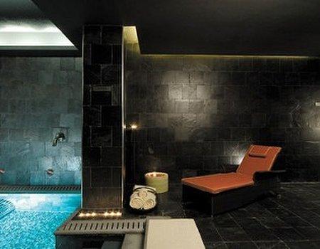 Chi, The Spa Shangri-La, Qaryat Al Beri, Abu Dhabi: tried and tested