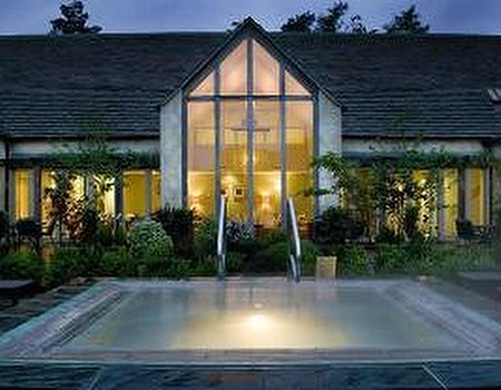 Calcot Spa, Calcot Manor, Gloucestershire: tried and tested