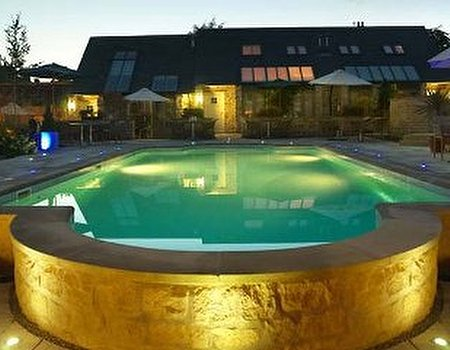 Feversham Arms, Yorkshire: spa review