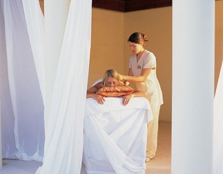 The Retreat at Aphrodite Hills Resort, Cyprus: spa review