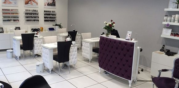 Unique soul hair beauty suite aberdeen beauty salon in for Aberdeen beauty salon