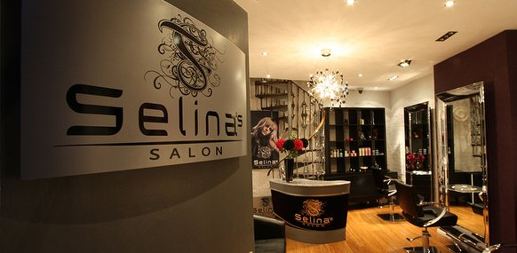 Selina 39 s salon beauty salon in belgrave leicester for Salon 9 places tunisie