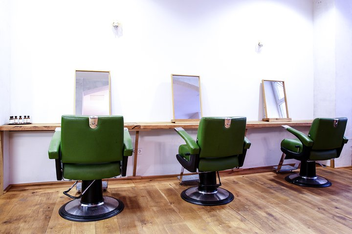neoberlin friseur in prenzlauer berg berlin treatwell. Black Bedroom Furniture Sets. Home Design Ideas