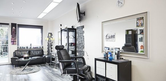 chano barber shop friseur in altstadt s d k ln treatwell. Black Bedroom Furniture Sets. Home Design Ideas