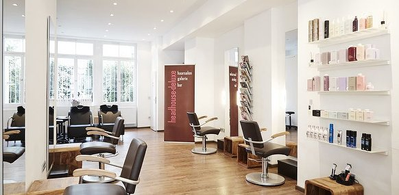 headhouse deluxe friseur in altstadt nord k ln treatwell. Black Bedroom Furniture Sets. Home Design Ideas