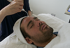 Men Oxygen Rejuvenation  Facial