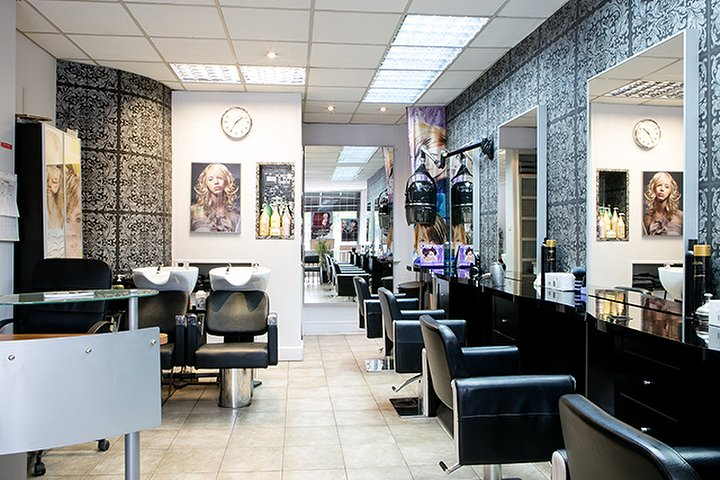 dion hair salon hair salon in tufnell park london