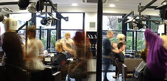 Ispiro estetica hair salon in aberdeen for Aberdeen beauty salon