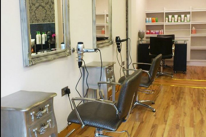 The pavilion hair and beauty salon beauty salon in for Aberdeen tanning salon