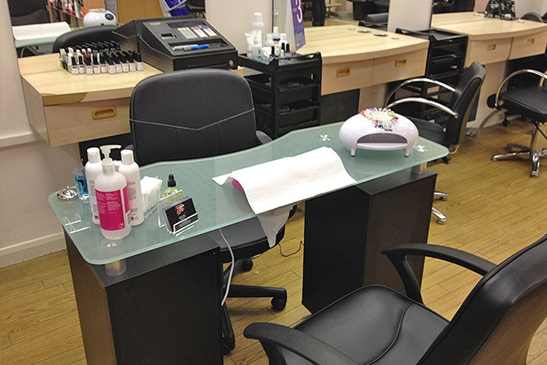Jlp nails at supercutsqueensgate shopping centre nail salon in jlp nails at supercutsqueensgate shopping centre nail salon in peterborough treatwell prinsesfo Images