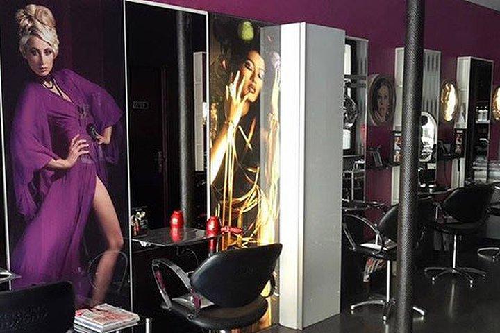 Addict cr ation coiffure levallois perret hauts de for Salon de coiffure levallois
