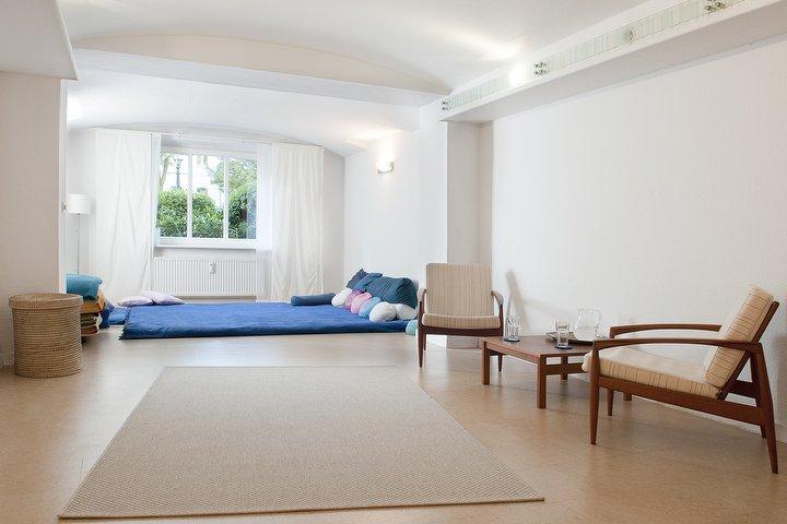 gisela grobusch einfach sein massagestudio in harvestehude hamburg treatwell. Black Bedroom Furniture Sets. Home Design Ideas