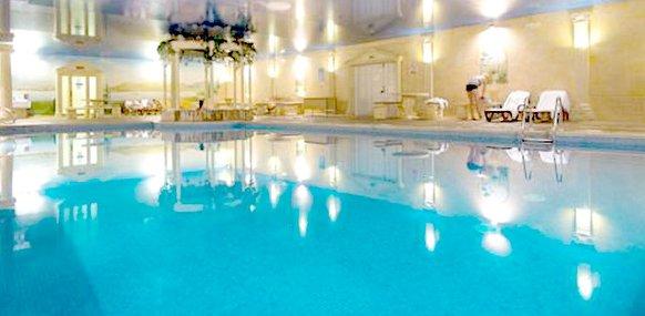Ramada Resort Cwrt Bleddyn Hotel And Spa Usk