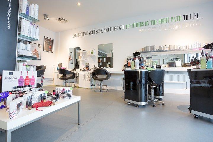 Shine hair and beauty manchester beauty salon in gatley for Beauty salons in manchester