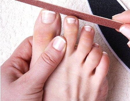 Sarah Brown puts her best foot forward
