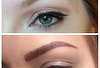 Microblading, Micropigmentation (Semi Permanent Make Up Eyebrows)