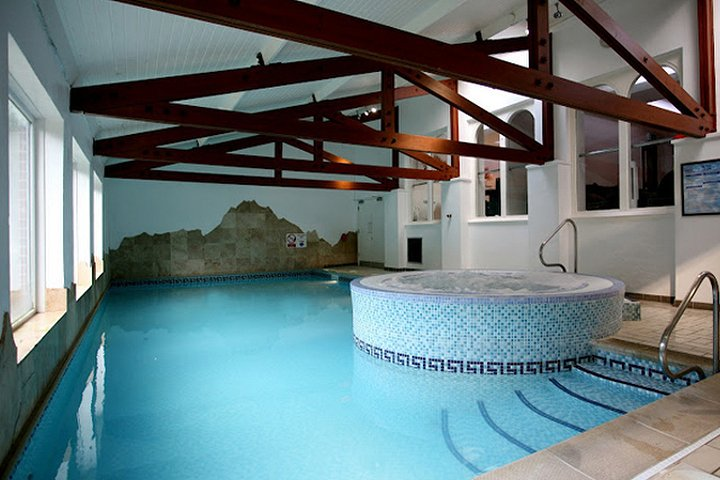 Imagine Spa At The Dower House Hotel In Knaresborough North Yorkshire Treatwell