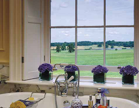 Karen Brost Whyte tries out The Four Seasons, Hampshire