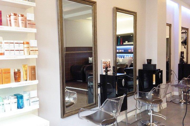 Loft by denis coiffure levallois perret hauts de for Salon de coiffure levallois