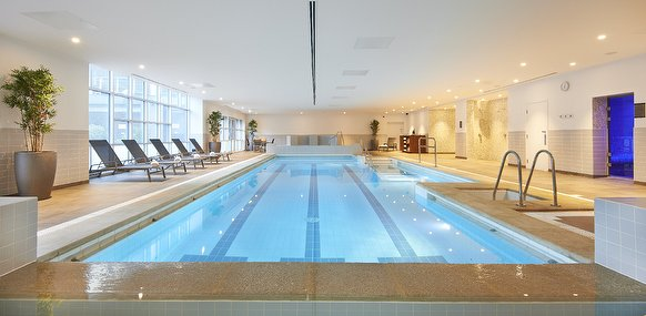 Hyatt Regency Hotel Birmingham Amala Spa